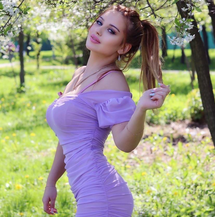 Мария 20 , Москва
